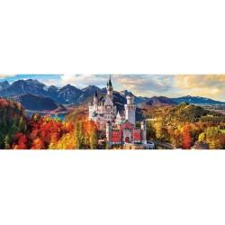 Schloss Neuschwanstein  -  Puzzle 1000 Teile