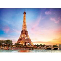 Paris  -  Puzzle 1000 Teile