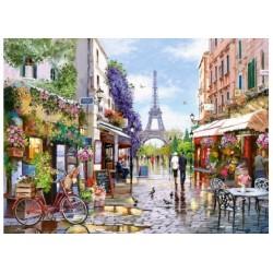Puzzle 3000 Teile - Paris