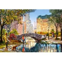 Puzzle 1000 Teile - Central Park