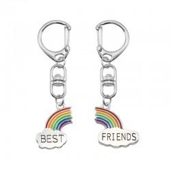 Freundschaft - Schlüsselanhänger