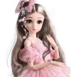 Puppe - Prinzessin