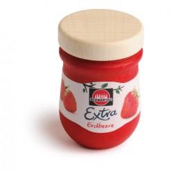 Erzi - Marmelade Schwartau Extra