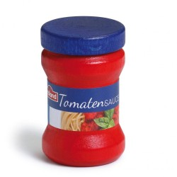 Erzi - Tomatensauce