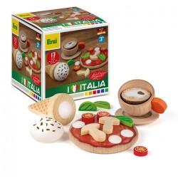 Erzi - Sortierung Italien