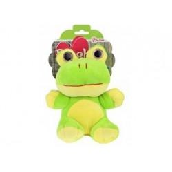 Plüschtier - Frosch
