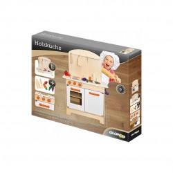 Spielküche aus Holz