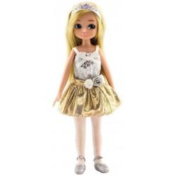 Puppe - Lottie - Ballett-Tänzerin