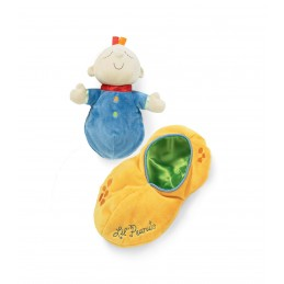 Stoffpuppe - Manhattan Toy - Snuggle Pods