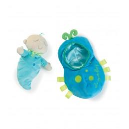 Stoffpuppe - Manhattan Toy Snuggle Bug