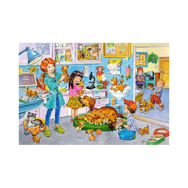 Puzzle 40 Maxi