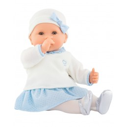 Puppe Corolle Anais Winterglanz