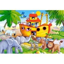 Puzzle, 40 Maxi-Teile, Arche Noah