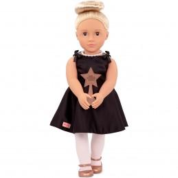 Puppe Our Generation - Rafaella Schauspielerin 46cm