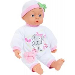 Puppe - Bayer