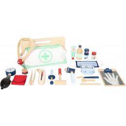 Kinder Arzttasche