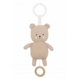 Spieluhr Baby - Musik Mobile Teddy - Jabadabado