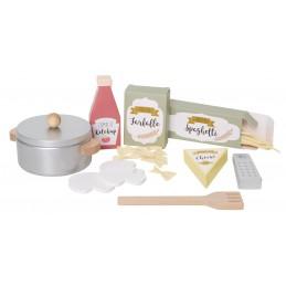 Spielküche Zubehör - Pasta Set JABADABADO