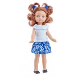 Puppe Triana - Paola Reina
