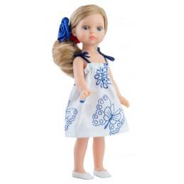 Puppe Valeria - Paola Reina