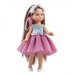 Puppe Paola Reina - JUDITH