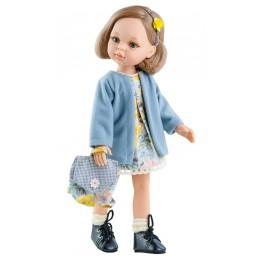 Puppe Carla - Paola Reina