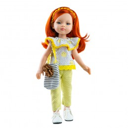 Puppe - Paola Reina - Liu