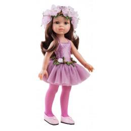 Paola Reina Puppe - Carol Ballerina