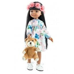 Puppe - Paola Reina