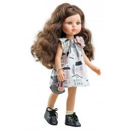 Puppe - Paola Reina Carol Amigas