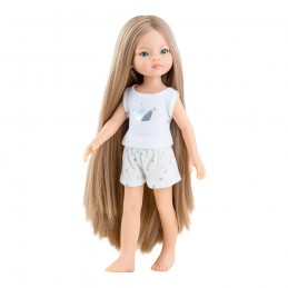 Puppe Paola Reina - Manica