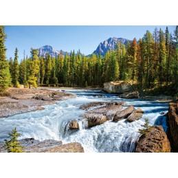Jasper Nationalpark, Kanada...