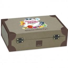 Spiel - Ich packe in meinen Koffer