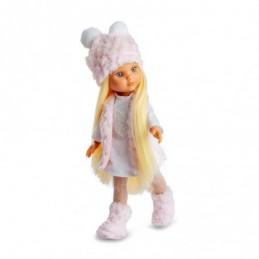 Puppe Eva - Berjuan