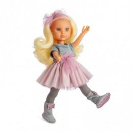 Puppe 35 cm. Eva - Berjuan