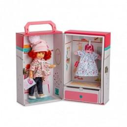 Puppe 22 cm. von Berjuan