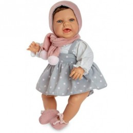 Babypuppe 50 cm. - Berjuan
