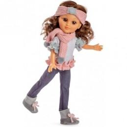 Puppe 43 cm. - Berjuan