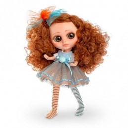 Puppe 32 cm. - Berjuan