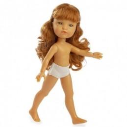 Puppe 35 cm. - Berjuan