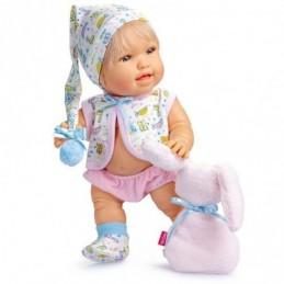 Puppe Andrea - Berjuan 38 cm.
