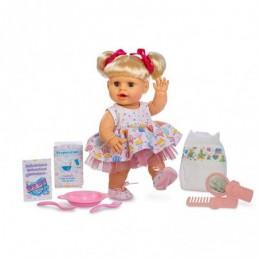 Puppe mit Funktion - Berjuan