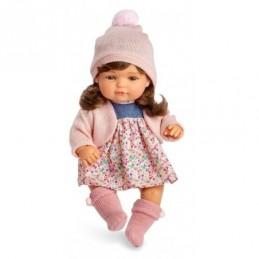 Puppe mit Funktionen Claudia - Berjuan