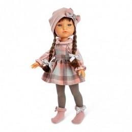 Puppe - Fashion Girl - Berjuan
