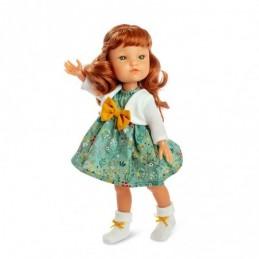 Puppe Fashion Girl von Berjuan