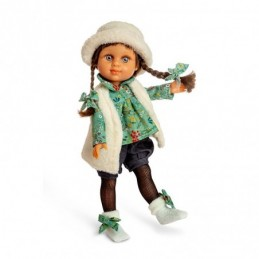 Puppe My girl - Berjuan
