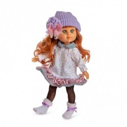 Puppe My girl 35 cm. - Berjuan