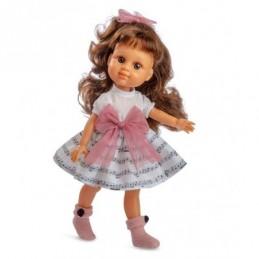Puppe 35 cm. My girl - Berjuan