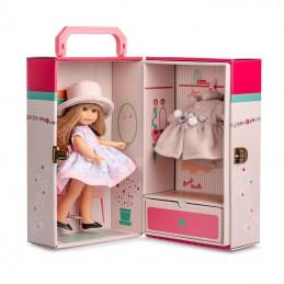 Puppe 22 cm. - Berjuan