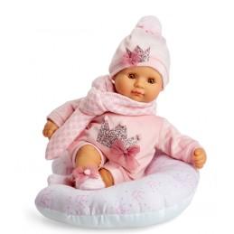Puppe - Berjuan 34 cm.